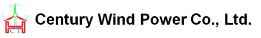Century Wind Power logo