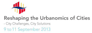 ECCT LCI supports 2013 Asia Pacific Cities Summit (APCS)