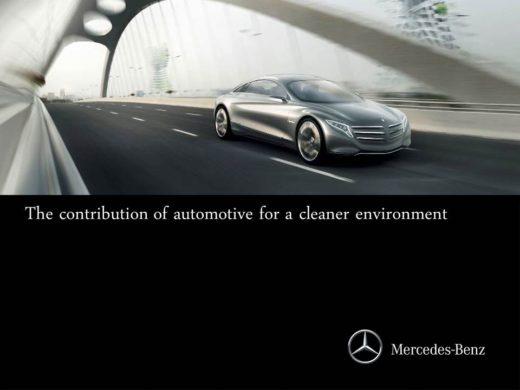 Mercedes-Benz Taiwan receiving interview from ICRT Morning Show
